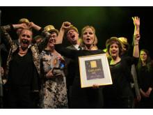Örebro - vinnare Årets Stadskärna 2015.JPG