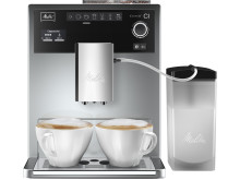 CAFFEO® CI® silver
