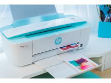 HP DeskJet 3730  Seagrass