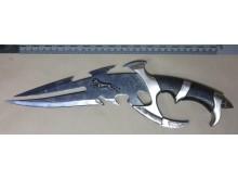 Knife 4