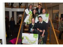 Vinnare från Jämtland