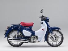 Super Cub 2019 Honda