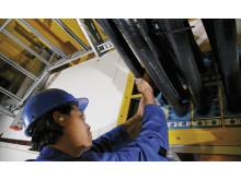 Roxtec Services AB - en inspektion
