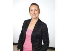 Informasjonssjef i Widerøe Catharina Solli