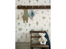 Wallpaper 6234 Putte