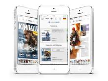 Unipush Print: digitales Publizieren als App für iPhone, iPad und Android sowie als Blätterlösung für Mac und PC
