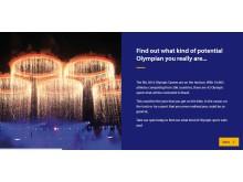 Visa Olympics Quizz EN
