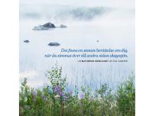 Naturens Hemlighet Eva Sanner Bladh by Bladh