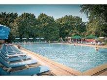 Aussenpool Maritim ClubHotel Timmendorfer Strand