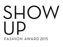 Show Up Fashion Award 2015