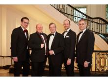 LEO Award 2017, group photo