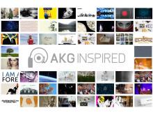 AKG Inspired Awards