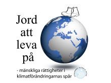 Jord att leva på - Kyrkornas globala vecka - tema år 2015