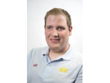 Martin Häll, Sportskytte Gevär klass SH1