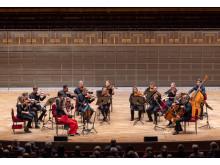 Orkestergästspel Tonsättarweekend Tarrodi – Acanthes