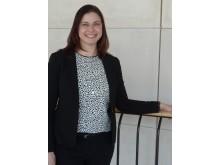 Maria Rosén HR-direktör Region Uppsala