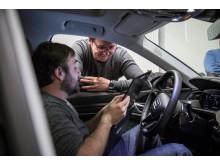 """""""Plugfest E-Mobility"""" på Audi e-tron fabrikken i Bruxelles (1)"""