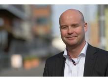 Johan Mörnstam, E.ON Sverige