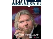 Vismagazine 1/2010