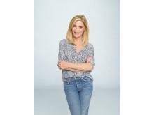 Julie Bowen som Claire Dunphy i Modern Family på FOX  söndagar kl 21.00 med säsongspremiär den 28 /10.