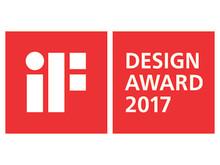 iF Design Awards 2017