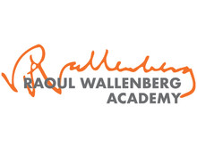 Logotyp Raoul Wallenberg Academy