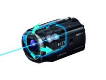 HDR-PJ620 von Sony_13
