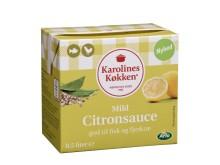 Karolines Køkken Citronsauce