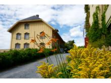 Bjørnstjerne Bjørnsons hjem Aulestad