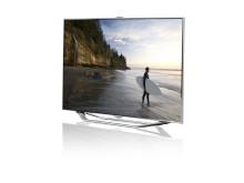 LED-tv 8-series
