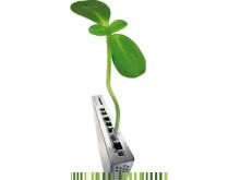 Grön IP-Telefoni