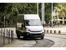 IVECO Daily Blue Power - 4.