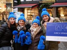 Zurich Community Day - Pudelmütze