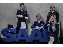 Saab Top 10  Dressage
