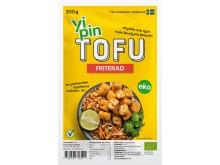 YiPin-Tofu-Friterad