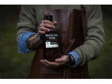 Highland Park Bottled for Sweden IIIII