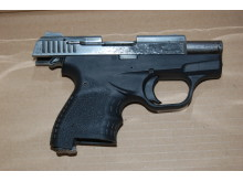 CO54-19 Converted Zoraki Pistol