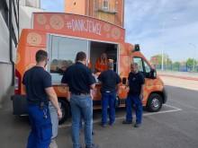 20190423 dankjewel-actie Tiense Suikerraffinaderij