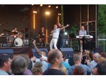 Djurönäset presenterar Skärgårdsfestivalens artister