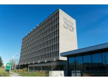 Quality Hotel 33 - Fasade