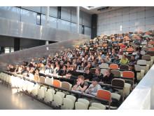 Erster Fachtag Wirtschaft & Verwaltung für Schülerinnen und Schüler am 16. Oktober 2018 an der TH Wildau
