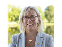 Gunilla Nilsson, personaldirektör