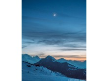 Marco Gaggio, Dolomiti, Cortina