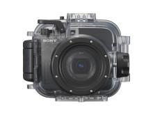 MPK-URX100A frontale con fotocamera