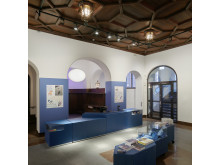 Röhsska museet, Foajé och butik