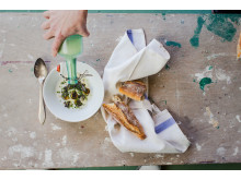 Soupe - Cremé Vichysoisse