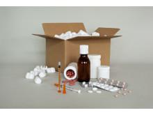 Medicinpaket