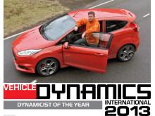 Ford får två utmärkelser för fordonsdynamik - bild 2