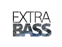 EXTRA BASS логотип