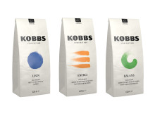 Goda nyheter från Kobbs